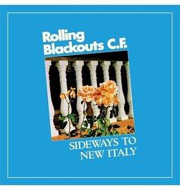 Sub Pop Rolling Blackouts Coastal Fever: Sideways to New Italy LP