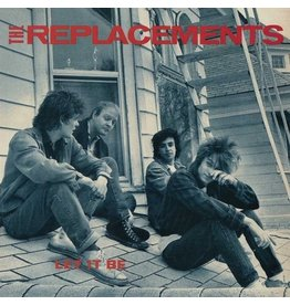 Twin/Tone Replacements: Let It Be LP