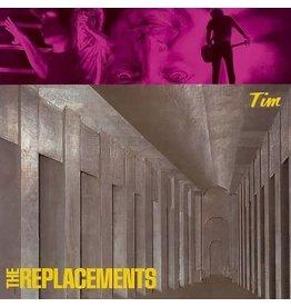 Rhino Replacements: Tim LP