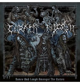 Season of Mist Carach Angren: Dance and Laugh Amongst the Rotten LP