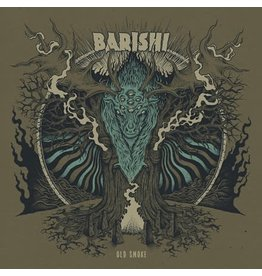 Season of Mist Barishi: Old Smoke LP