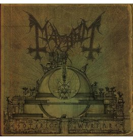 Season of Mist Mayhem: Esoteric Warfare LP
