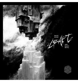 Season of Mist Craft: White Noise and Black Metal LP