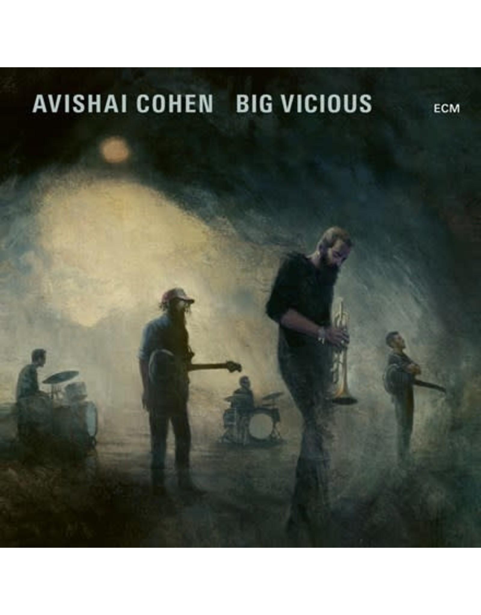 ECM Cohen, Avishai: Big Vicious LP