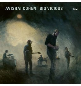 ECM Cohen, Avishai: Big Vicious LP
