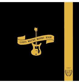 Numero Various: Louis Wayne Moody High LP