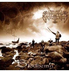 Osmose Enslaved: Bloodhemn LP