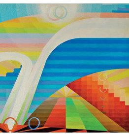 Strut Foat, Greg: Symphonie Pacifique LP