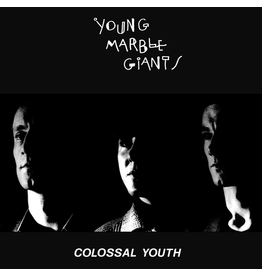 Domino Young Marble Giants: Colossal Youth LP