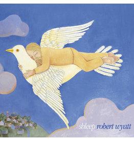 Domino Wyatt, Robert: Shleep LP