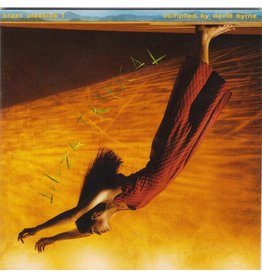 Luaka Bop Various: Brazil Classics 1: Beleza Tropical LP