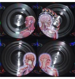 Sony Tool: Lateralus LP