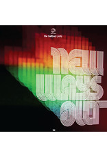 Ghost Box Belbury Poly: New Ways Out LP