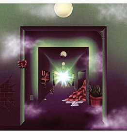 Castle Face Oh Sees: A Weird Exits LP