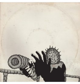 Castle Face Oh Sees : Mutilator Defeated At Last LP