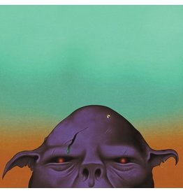 Castle Face Oh Sees: Orc LP
