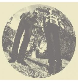 Drag City Segall, Ty & White Fence: Hair LP