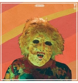 Goner Segall, Ty: Melted LP