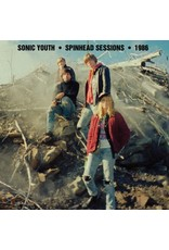Goofin' Sonic Youth: Spinhead Sessions LP