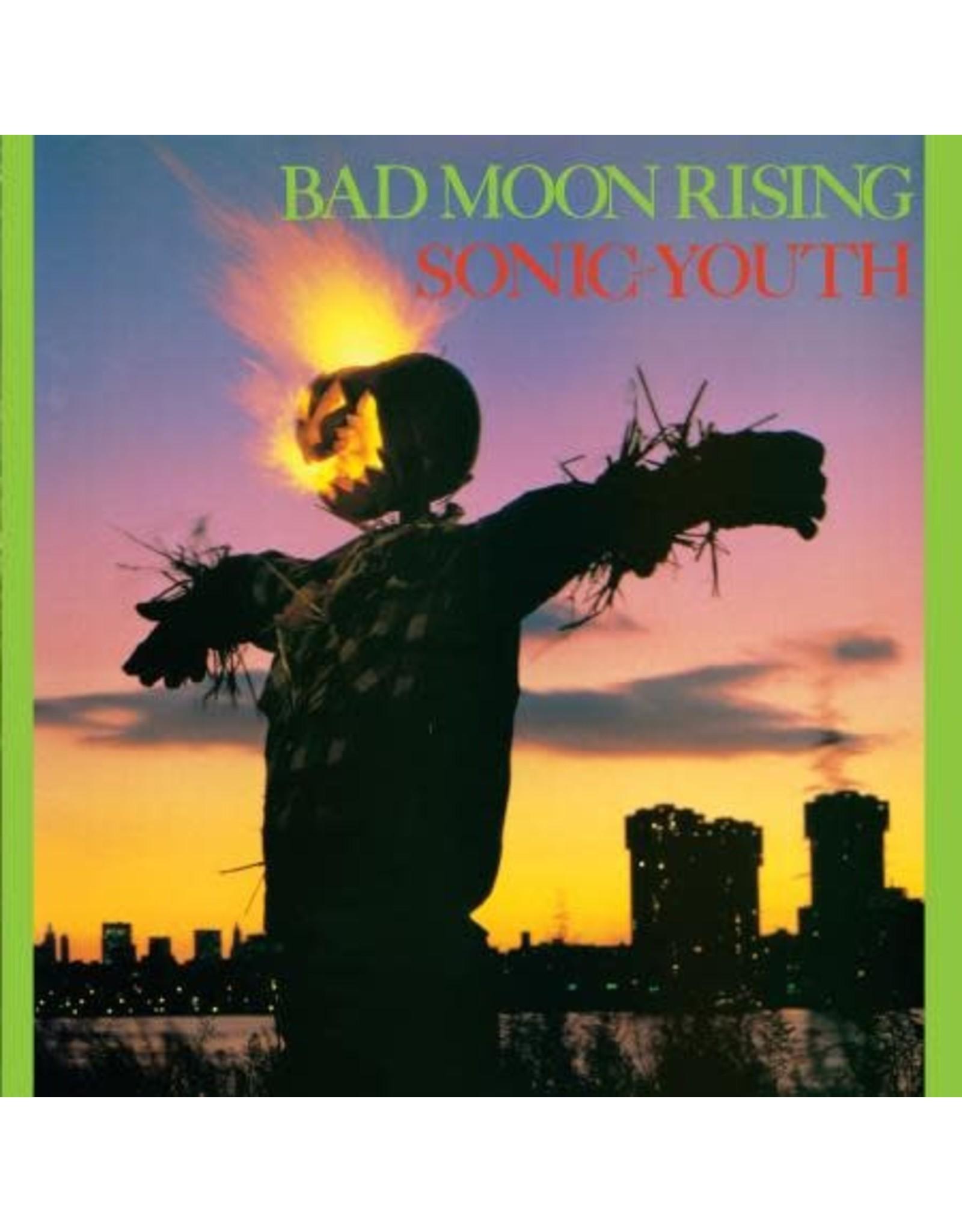 Goofin' Sonic Youth: Bad Moon Rising LP