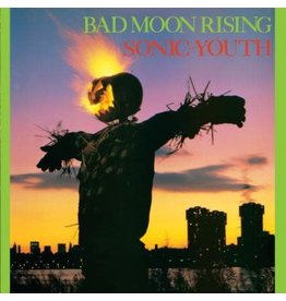 Goofin Sonic Youth: Bad Moon Rising LP