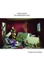 Goofin' Sonic Youth: Destroyed Room LP