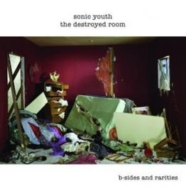 Goofin Sonic Youth: Destroyed Room LP