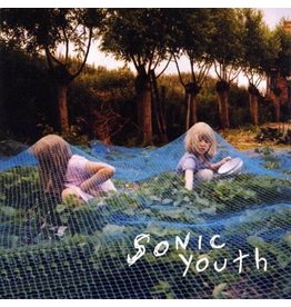 Geffen Sonic Youth: Murray Street LP