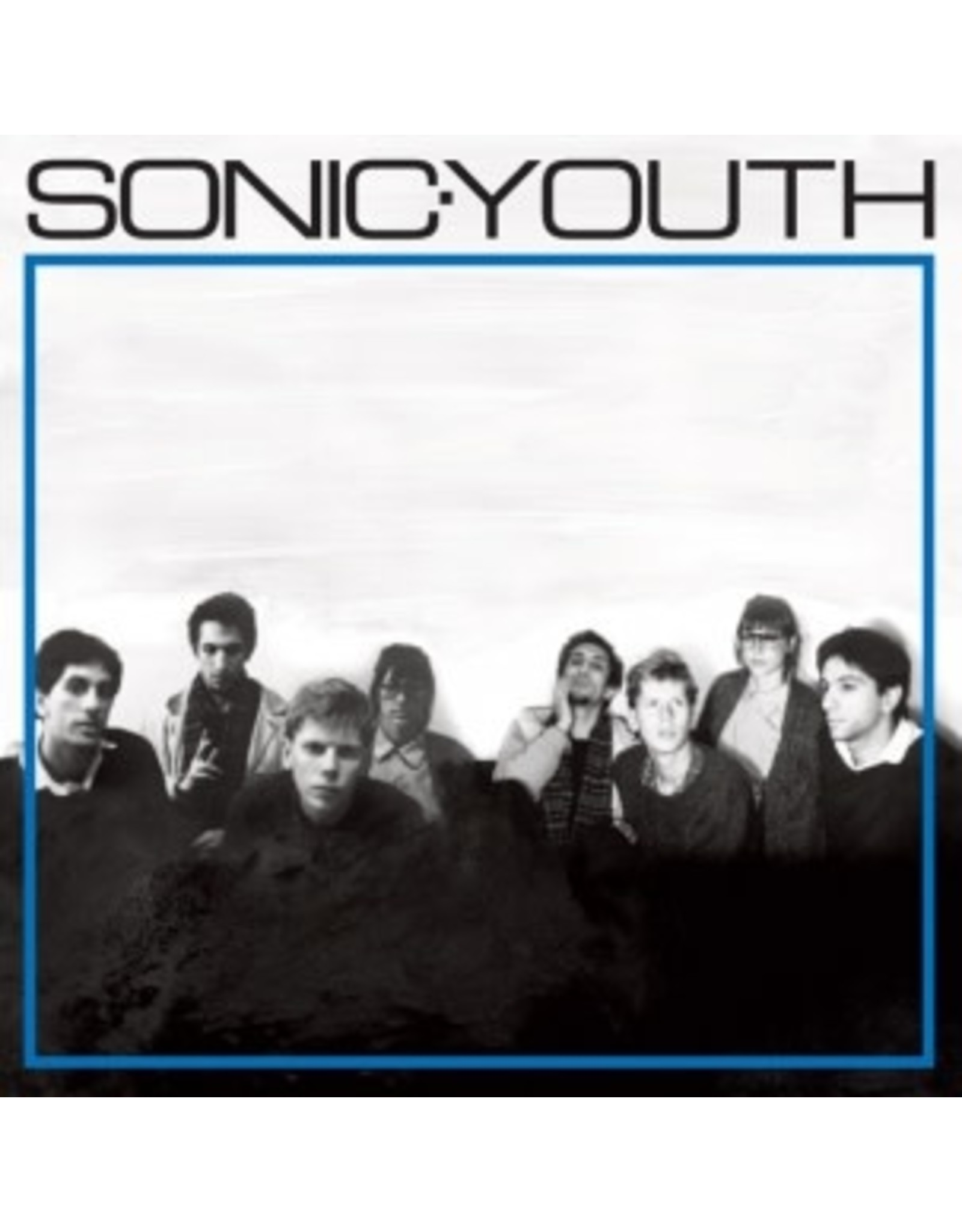 Goofin' Sonic Youth: s/t LP