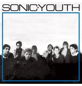 Goofin Sonic Youth: s/t LP