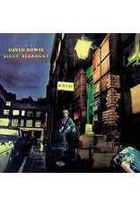 Parlophone Bowie; David: Rise And Fall Of Ziggy Stardust And The Spiders From Mars LP