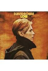 Parlophone Bowie; David: Low LP