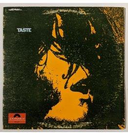 USED: Taste: s/t LP