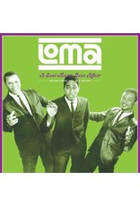 Future Days Various: Loma: A Soul Music Love Affair, Volume Three: Sad, Sad Feeling 1964-68 LP