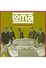 Future Days Various: Loma: A Soul Music Love Affair, Volume Four: Sweeter Than Sweet Things 1964-68 LP