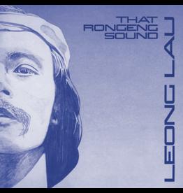Left Ear Lau, Leong: The Rongeng Sound LP
