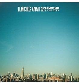 Big Crown El Michels Affair: Sounding Out The City LP