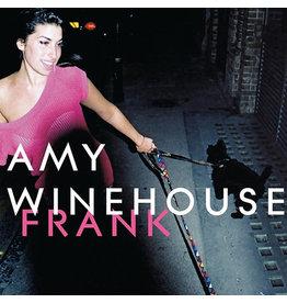 Republic Winehouse, Amy: Frank LP