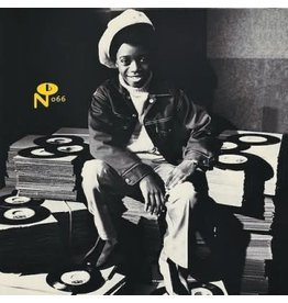 Numero Various: Afterschool Special - ABCs of Kid Soul LP