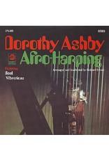 Cadet Ashby, Dorothy: Afro Harping LP