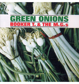 Sundazed Booker T & The MGs: Green Onions LP