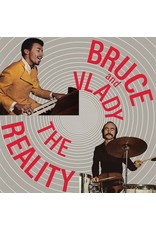 Vampi Soul Bruce & Vlady: Reality LP
