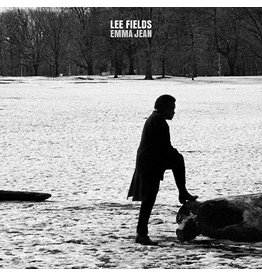 Truth And Soul Fields, Lee: Emma Jean LP