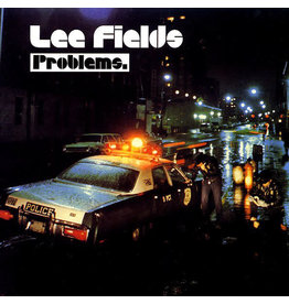 Truth And Soul Fields, Lee: Problems LP