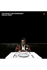 Big Crown Fields, Lee & The Expressions: Special Night LP