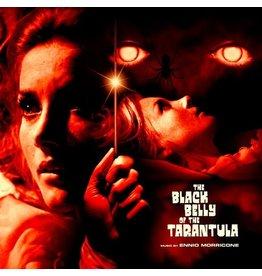Death Waltz Morricone, Ennio: Black Belly of the Tarantula LP