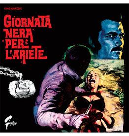 Spettro Morricone, Ennio: Giornata Nera Per L'Ariete LP