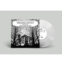 Rustblade Morricone, Ennio: Drammi Gotici LP