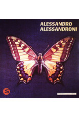 Cometa Alessandroni, Alessandro: Butterfly #3 LP