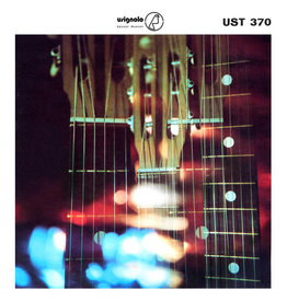 Sonor Music Editions Alessandroni, Alessandro: UST 370 LP